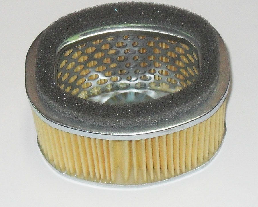 Filtro de AR Suzuki Burgman 125 2011 em Diante / LINDY (valflex)