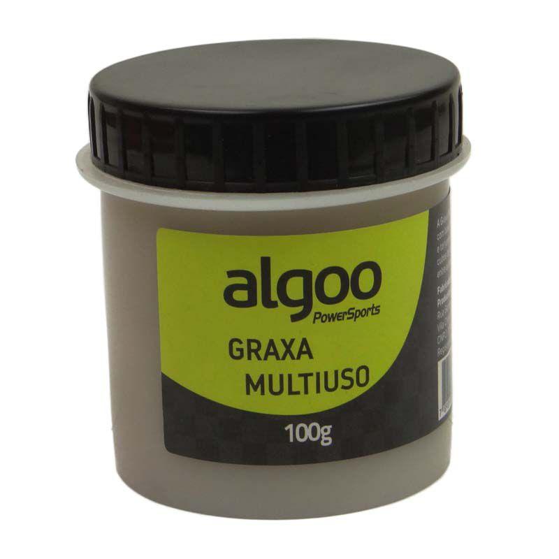 Graxa Algoo Multiuso 100GR