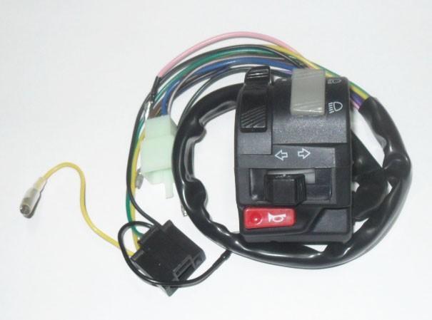 Interruptor de LUZ Yamaha Fazer 250 ATÉ 2010 (solidez)