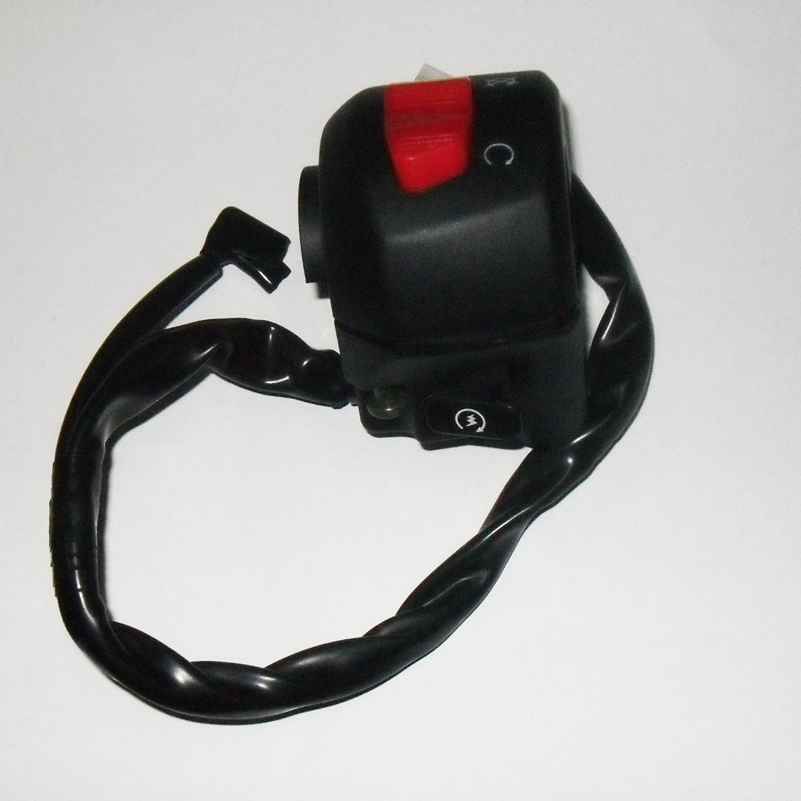 Interruptor de Partida / EMERG Yamaha Fazer 250 2011 (magnetron)