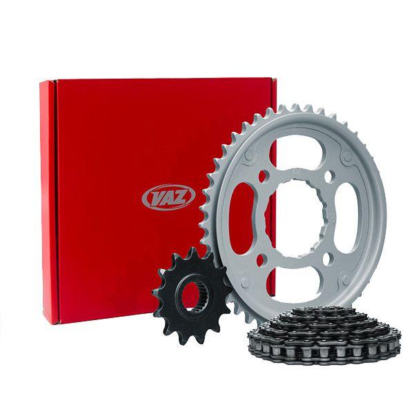Kit Relação Fazer 150 14X41 - 428H126 (VAZ)