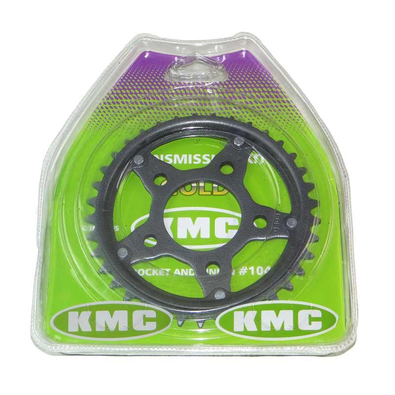 Kit Relação Honda CB 300 37X13 - 520HX110 (KMC GOLD)