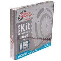 Kit Relação Sundown MAX/HUNTER 39X157 - 428HX116 (SCUD)