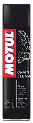Limpa Corrente Motul C1 (chain Clean)