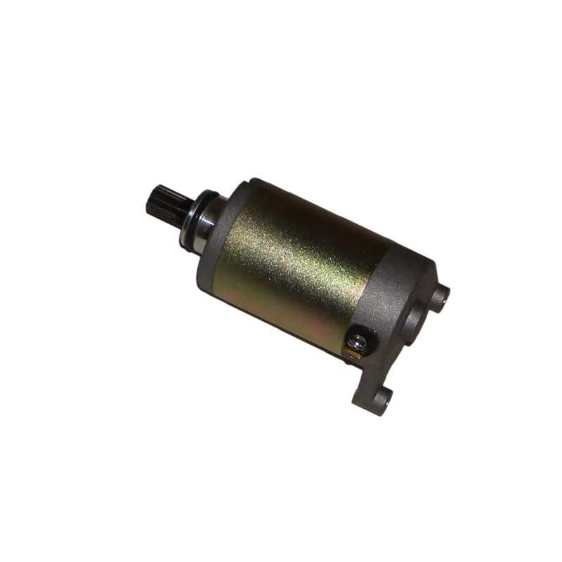 Motor de Partida Suzuki YES / Intrugder 125 / Sundown STX 200 (magnetron)