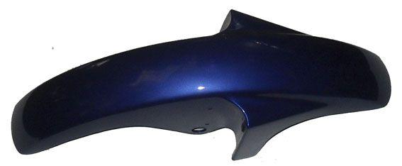 Paralama Dianteiro Yamaha YBR 125 2000 a 2008