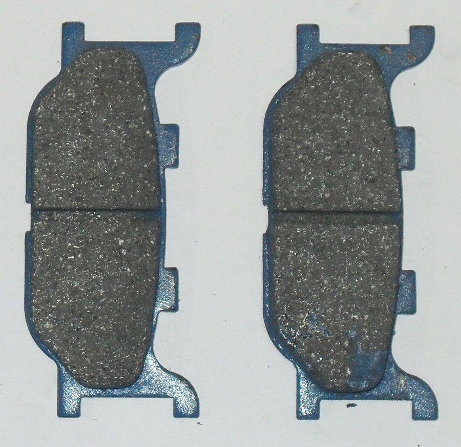 Pastilha Freio Diant MAX 125 / Virago 250 / XJ6 / MT 03 (BRANDY)