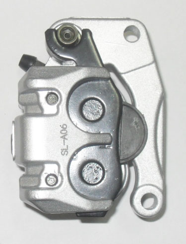 Pinça de Freio Yamaha XTZ 125 (solidez)
