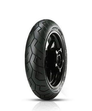 Pneu Dianteiro MAXSYM 400 Pirelli Diablo Scooter 120/70-15 56S TL