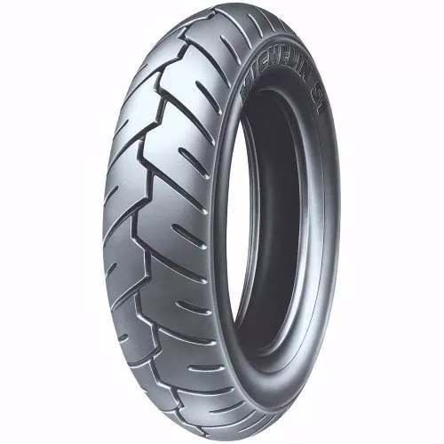 Pneu Dianteiro Burgman 125 Michelin S1 90/90-10 50J TL