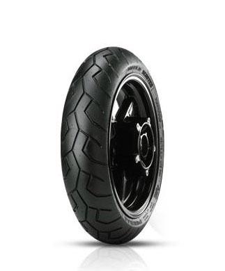 Pneu Dianteiro PCX 150 Pirelli Diablo Scooter 90/90-14 46P TL