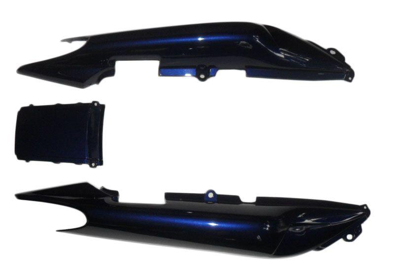 Rabeta Completa Yamaha Fazer 250 2006 ATÉ 2010 (sportive)