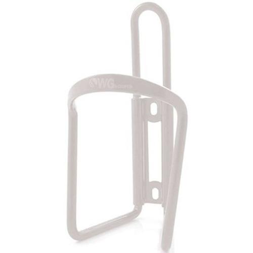 Suporte Caramanhola Aluminio Branco (WG SPORTS)