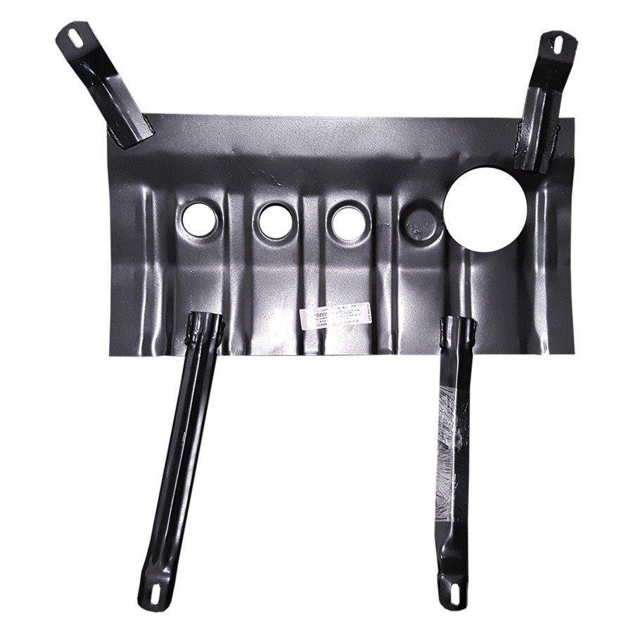 Protetor de Carter Completo Hyundai Elantra 2013 14 Com Parafusos Fixadores