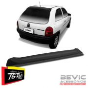 Aerofólio Poliuretano Chevrolet Corsa G1 1994 95 96 97 98 99 00 01 2 Portas Sem Break Light