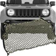 Rede Porta Malas - Jeep Renegade Cherokee