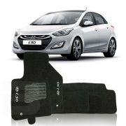 Tapete Carpete Tevic Hyundai I30 2013 Em Diante