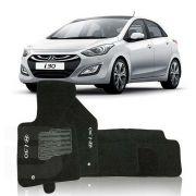 Tapete Carpete Tevic Hyundai I30 2013 14 15 16 17