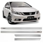 FRISO LATERAL PERSONALIZADO NEW CIVIC