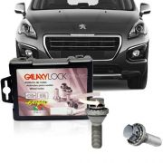 PARAFUSO TRAVA ANTI FURTO 3008 GALAXYLOCK