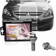 PARAFUSO TRAVA ANTI FURTO 307 GALAXYLOCK