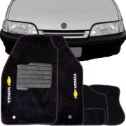 Tapete Carpete Tevic Chevrolet Monza 1991 92 93 94