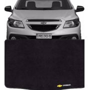 Tapete Carpete Porta Mala Tevic Chevrolet Prisma 2013 14 15 16 17 18 19