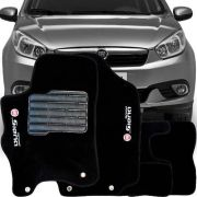 Tapete Carpete Tevic Fiat Grand Siena 2012 13 14 15 16