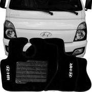 Tapete Carpete Tevic Hyundai Hr 2.5 2005 até 2016