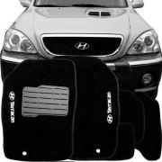 Tapete Carpete Tevic Hyundai Terracan 2012 13 14 15 16 17 18