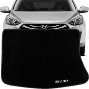 Tapete Carpete Porta Mala Tevic Hyundai I30 2013 Em Diante