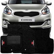 Tapete Carpete Tevic Kia Carens 2012 13 14 15 16 17