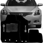Tapete Carpete Tevic Nissan Altima 2014 15