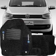 Tapete Carpete Tevic Volkswagen Spacefox 2004 05 06 07 08 09 10 11 12 13