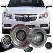 Trava Antifurto Anti Roubo Estepe Chevrolet Cruze Hatch Sedan Sparelock Com Mais de 10.000 Segredos
