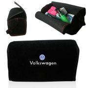 Bolsa Organizadora Porta Mala Volkswagen Com Velcro Fixador