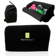 Bolsa Organizadora Porta Mala Tevic Renault Com Velcro Fixador