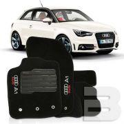 Tapete Carpete Premium Tevic Audi A1