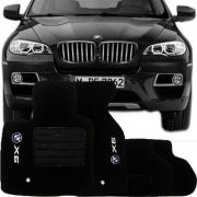 Tapete Carpete Tevic Bmw X6 2012 13 14 15