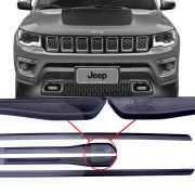 Friso Lateral Original Mopar Jeep Compass 2017 2018 2019