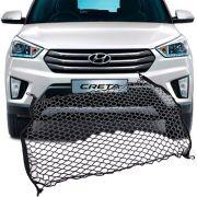 Rede Elástica com Ganchos Porta Bagagem Malas Hyundai Creta 2017 18 19