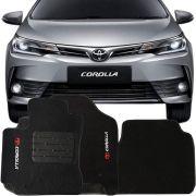 Tapete Carpete Tevic Toyota Corolla 2018 19