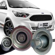Trava Antifurto Anti Roubo Estepe Ford Ka Hatch Sedan 2014 15 16 17 Sparelock Com Mais de 10.000 Segredos