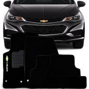 Tapete Carpete Tevic Chevrolet Cruze 2017 18 19