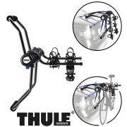 Suporte Para 2 Bicicletas Thule Audi A4 Passage 2 ( 910 XT )