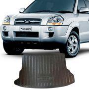 Tapete Bandeja Porta Malas Com Borda Elevada Hyundai Tucson 2004 05 06 07 08 09 10 11 12 13 14 15 16