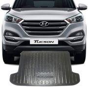 Tapete Bandeja Porta Malas Com Borda Elevada Hyundai New Tucson 2017 18 19