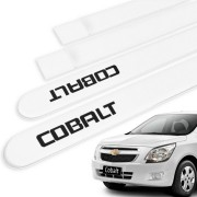 Friso Lateral na Cor Original Chevrolet Cobalt 2012 13 14 15 16 17 18