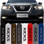 Friso Lateral na Cor Original Nissan Kicks 2017 18 19