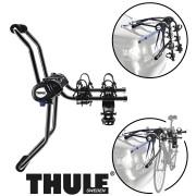 Suporte Para 2 Bicicletas Thule Fiat 500 Passage 2 ( 910 XT )